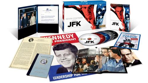 jfk-cofanetto