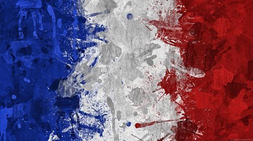Bandiera Francese Il Quorum