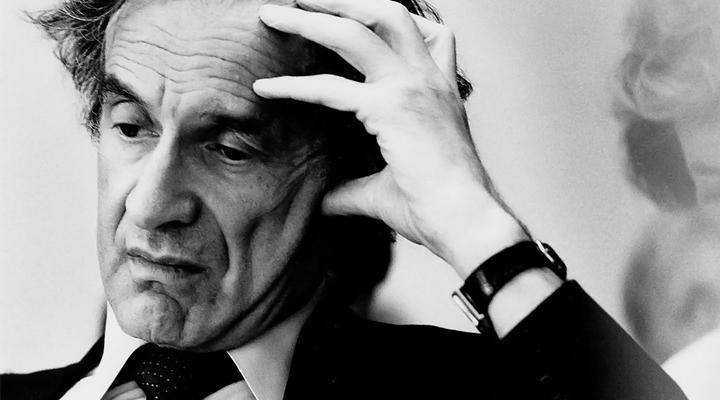 Addio a Elie Wiesel, il premio Nobel morto a 87 anni