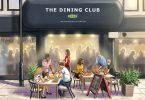 The Dining Club - IKEA - Il ristorante dove lo chef sei tu