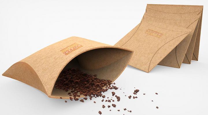 È arrivato il caffè in 3D! Ecco come funziona