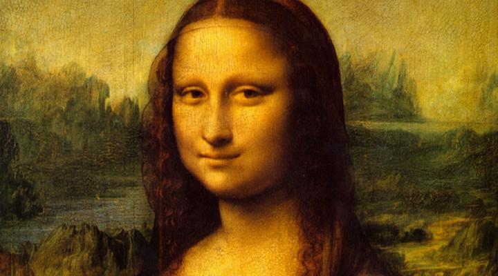 La Gioconda Nuda, gemella erotica di Monna Lisa, potrebbe essere di Leonardo